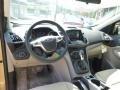 2014 Karat Gold Ford Escape SE 2.0L EcoBoost 4WD  photo #11