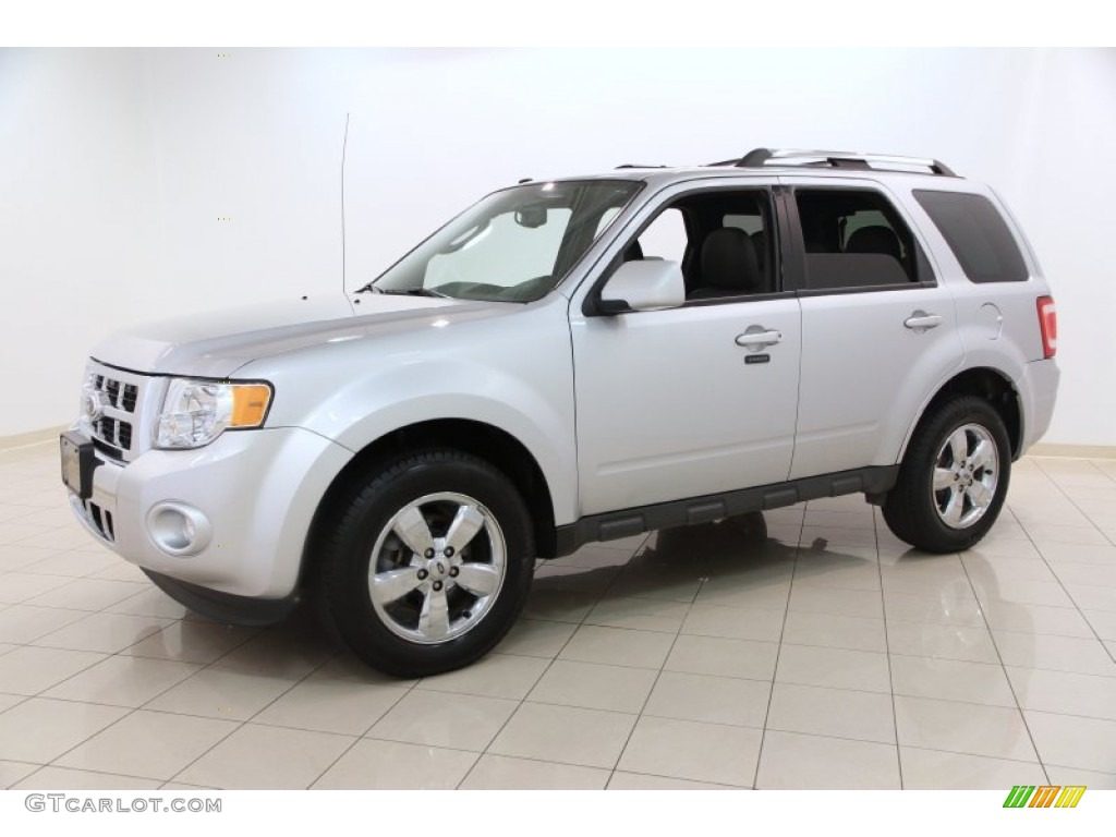Used 2012 Ford Escape Suv Pricing For Sale Edmunds Autos