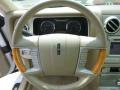 2008 White Suede Lincoln MKZ AWD Sedan  photo #20