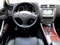 Black Dashboard Photo for 2008 Lexus IS #97020114