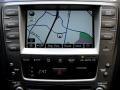 Black Navigation Photo for 2008 Lexus IS #97020247