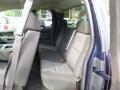 2011 Imperial Blue Metallic Chevrolet Silverado 1500 LS Extended Cab 4x4  photo #11