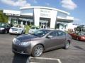 2011 Mocha Steel Metallic Buick LaCrosse CXS #96997813