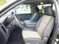 2012 Sagebrush Pearl Dodge Ram 1500 ST Regular Cab  photo #11