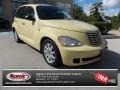 2007 Pastel Yellow Chrysler PT Cruiser Touring #97046713