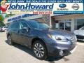 Carbide Gray Metallic 2015 Subaru Outback 2.5i Limited