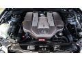 2005 CL 55 AMG 5.4L AMG Supercharged SOHC 24V V8 Engine