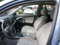 Ash Interior Photo for 2011 Toyota RAV4 #97066718