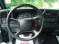 2002 Forest Green Metallic Chevrolet Silverado 1500 LS Extended Cab 4x4  photo #13