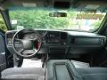 2002 Forest Green Metallic Chevrolet Silverado 1500 LS Extended Cab 4x4  photo #18