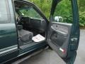 2002 Forest Green Metallic Chevrolet Silverado 1500 LS Extended Cab 4x4  photo #19
