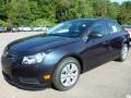 Blue Ray Metallic 2014 Chevrolet Cruze LS