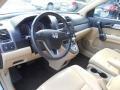 2010 Opal Sage Metallic Honda CR-V EX-L AWD  photo #13