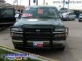 2002 Forest Green Metallic Chevrolet Silverado 1500 LS Extended Cab  photo #5