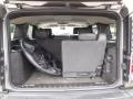 2008 H2 SUV Trunk