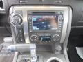 Navigation of 2008 H2 SUV