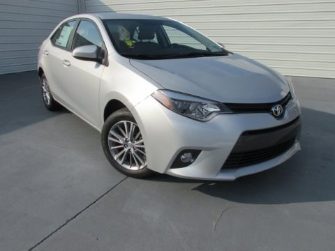 2015 toyota corolla le plus data info and specs. Black Bedroom Furniture Sets. Home Design Ideas