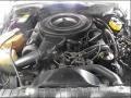 1974 SL Class 450 SL Roadster 4.5 Liter SOHC 16-Valve V8 Engine