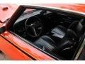 Carousel Red - GTO Judge Hardtop Photo No. 7