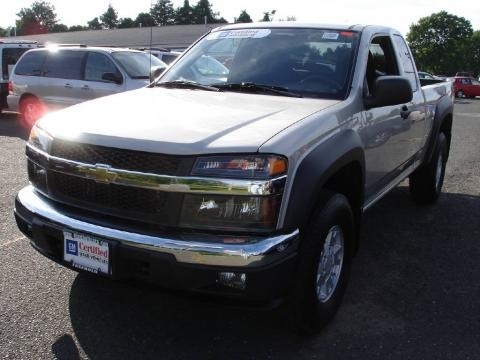 2007 chevrolet colorado ls z71 extended cab 4x4 data info and specs. Black Bedroom Furniture Sets. Home Design Ideas