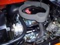 1969 GTO Judge Hardtop 400 cid OHV 16-Valve V8 Engine