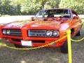 Carousel Red - GTO Judge Hardtop Photo No. 24