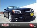 2015 Black Mercedes-Benz SL 400 Roadster #97146596