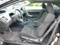 Black Interior Photo for 2007 Honda Civic #97151282