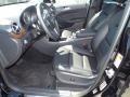 2014 B Electric Drive Black Interior