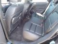 Rear Seat of 2014 B Electric Drive