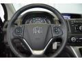 2014 Urban Titanium Metallic Honda CR-V EX-L  photo #18