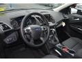 2014 Sterling Gray Ford Escape Titanium 2.0L EcoBoost  photo #7