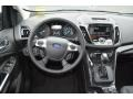 2014 Sterling Gray Ford Escape Titanium 2.0L EcoBoost  photo #12