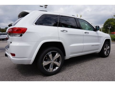 2015 jeep grand cherokee overland data info and specs. Black Bedroom Furniture Sets. Home Design Ideas