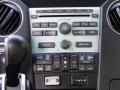 2009 Honda Pilot Beige Interior Controls Photo