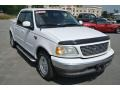 Oxford White 2002 Ford F150 Gallery