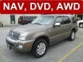 Cashmere Tri-Coat 2006 Mercury Mountaineer Premier AWD