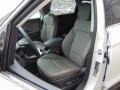 Beige 2014 Hyundai Santa Fe Interiors
