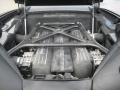 2008 Murcielago LP640 Roadster 6.5 Liter DOHC 48-Valve VVT V12 Engine