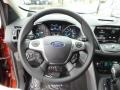 2014 Sunset Ford Escape SE 2.0L EcoBoost 4WD  photo #18