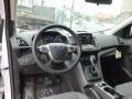 2014 White Platinum Ford Escape SE 2.0L EcoBoost 4WD  photo #11