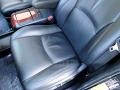 Black 2008 Lexus RX 400h Hybrid Interior Color