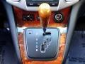 CVT Automatic 2008 Lexus RX 400h Hybrid Transmission