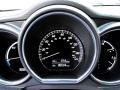 2008 Lexus RX 400h Hybrid Gauges
