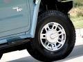 2007 H2 SUT Wheel