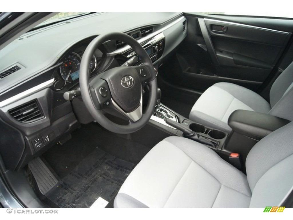 Corolla 2015 toyota corolla interior 2015 toyota corolla for Interior toyota corolla