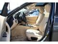 Venetian Beige Front Seat Photo for 2014 BMW 3 Series #97263166