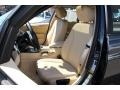 Venetian Beige Front Seat Photo for 2014 BMW 3 Series #97263181