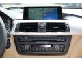 Venetian Beige Controls Photo for 2014 BMW 3 Series #97263247
