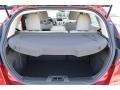 2013 Ruby Red Ford Fiesta SE Hatchback  photo #12